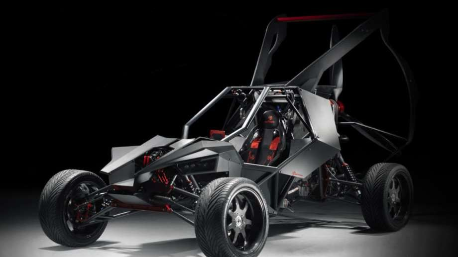 Big Boy Toys In Miami : Skyrunner toys for big boys