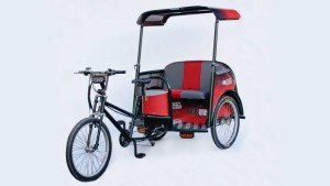 coaster pedicabs